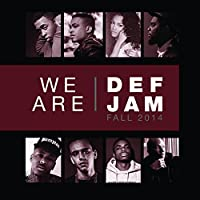 We Are Def Jam: Fall 2014 [Analog]