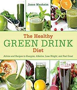 healthy drinks to make to lose weight