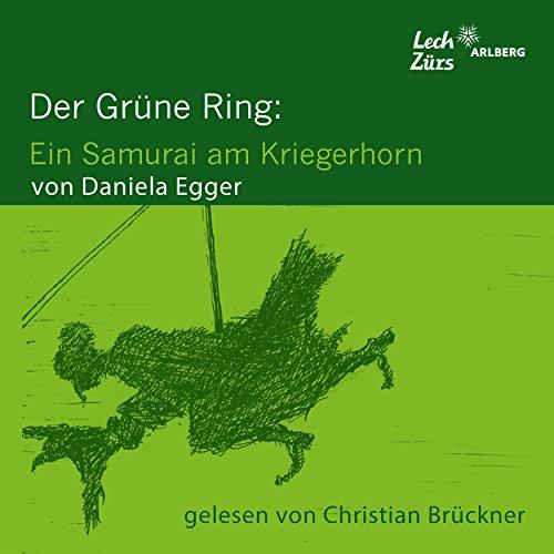 Der Grüne Ring: Ein Samurai am Kriegerhorn Titelbild