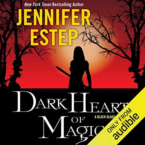Couverture de Dark Heart of Magic