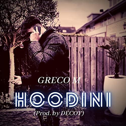 Greco M feat. Decoy