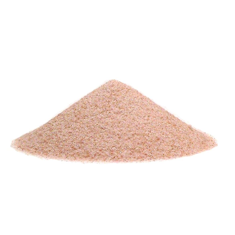 抑圧民兵委任するヒマラヤ岩塩 ピンクソルト 入浴用 バスソルト(微粒パウダー)5kg ピンク岩塩