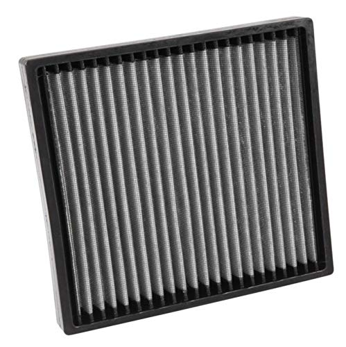 K&N Premium Cabin Air Filter: High Performance, Washable, Lasts for the Life of your Vehicle: Designed for 2003-2008 MAZDA 6, VF2018