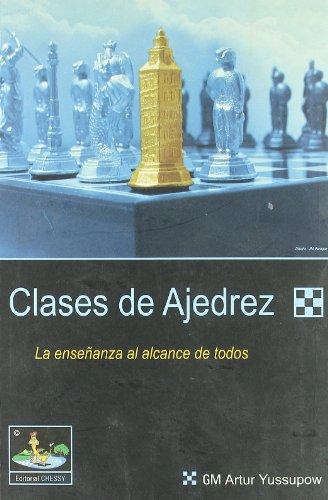 Clases de ajedrez : la enseñanza al alcance de todos
