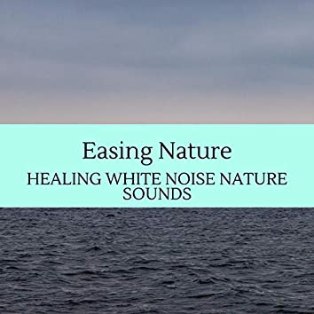 Easing Nature - Healing White Noise Nature Sounds