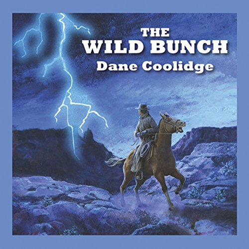 The Wild Bunch cover art