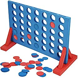 A Classic Game of Skill,That's Fun To Play With Family And Friends, This fantastic GIANT garden Connect Four game would be the ideal outdoors entertainment for any summer party, BBQ, school fete, fayre, function, or pub competition. A classic game th...