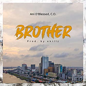Brother (feat. C.O.)