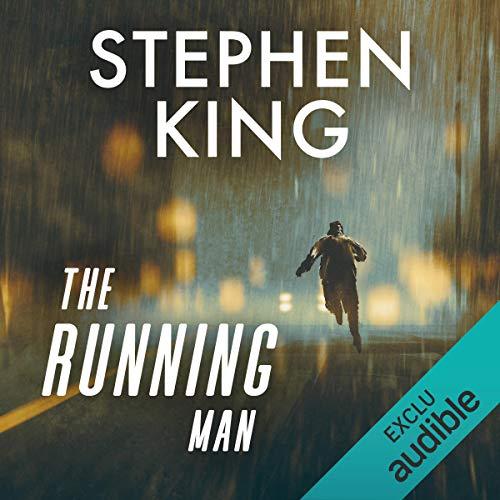 Running man Titelbild