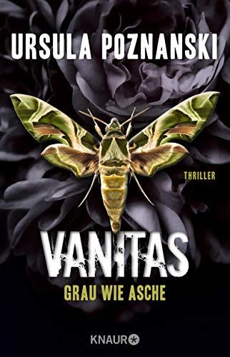 VANITAS - Grau wie Asche: Thriller (Die Vanitas-Reihe 2) (German Edition)