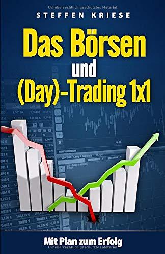 Das Börsen und (Day) - Trading 1x1: Mit Plan zum Erfolg