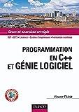 Programmation en C++ et génie lo...