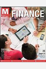 M: Finance Paperback