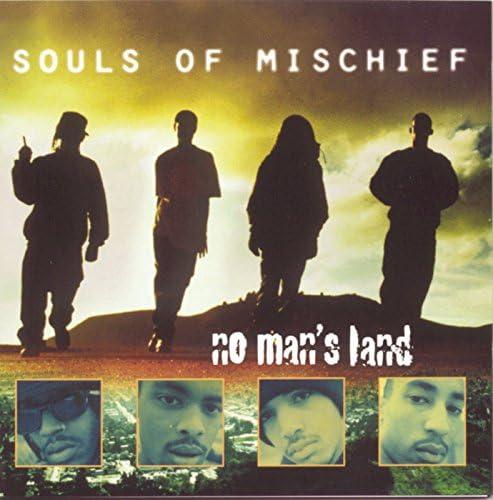 Souls Of Mischief