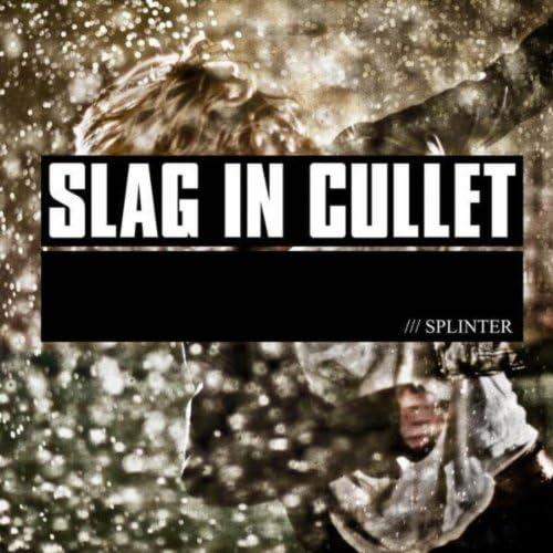 Slag in Cullet