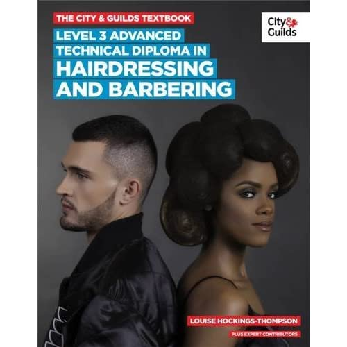 Hairdressing Books: Amazon.co.uk