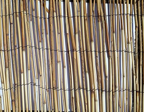 ESPRIT JARDIN CANISSE PAILLON Pele - 2M x 5M