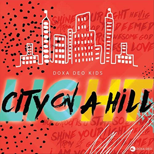 City on a Hill (feat. Maryna Holtzhausen)
