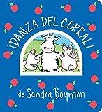 Image of ¡Danza del corral! / Barnyard Dance! Spanish Edition (Boynton on Board)