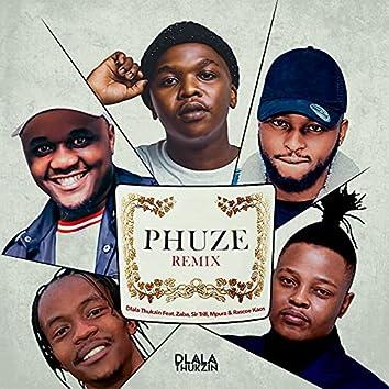 Phuze (Remix)