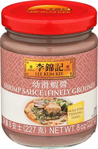 Lee Kum Kee, Sauce Shrimp, 8 Ounce