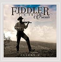 Fiddler Tim Smith & Friends 2