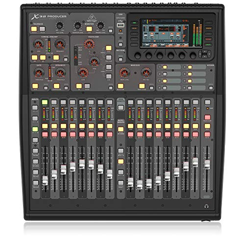 BEHRINGER, 32 A-B Box (X32PRODUCER)