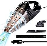 Car Vacuum Cleaner,Handheld Portable Vacuum Cleaner for Car Use...