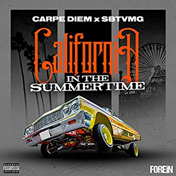 California in the Summertime (feat. Sbtvmg)