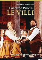 Le Villi [DVD] [Import]
