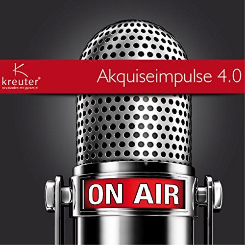 Akquiseimpulse 4.0 Titelbild