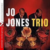 Jo Jones Trio (Digitally Remastered) by Jo Jones (2012-08-29)