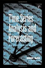 An Introduction to Time Series Analysis and Forecasting: With Applications of SAS (R) and SPSS (R)