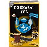 Do Ghazal Tea Super Ceylon Earl Grey Tea 16 Ounce Box