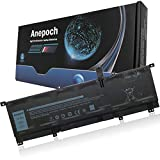 Anepoch 8N0T7 Laptop Replacemen Battery for Dell XPS 15 9575 Series P73F001 15-9575-D1805TS D1605TS D2801TS D2605TS i7-8705G 2-in-1 Precision 5530 2-in-1 Notebook 0TMFYT TMFYT P73F 11.4V 76Wh 6254mAh