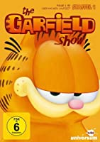 The Garfield Show - Staffel 1 - Folge 01-52