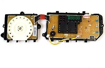 Samsung DC92-01622J Washer User Interface Genuine Original Equipment Manufacturer (OEM) Part