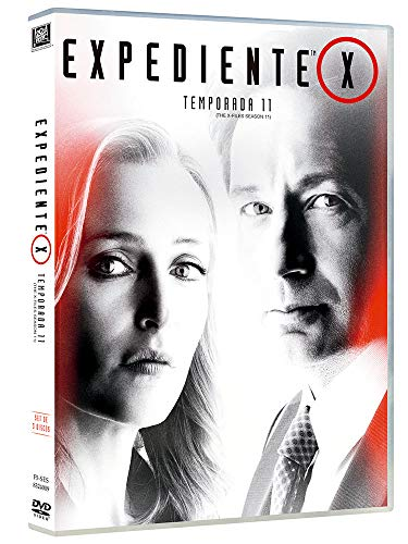 Expediente X Temporada 11 [DVD]