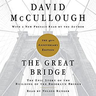 The Great Bridge cover art