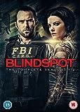 Blindspot - The Complete Seasons 1 & 2 [Edizione: Regno Unito] [Reino Unido] [DVD]