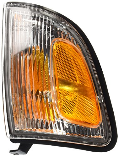 DEPO 312-1527R-AS Replacement Passenger Side Parking Light Assembly (This product is an aftermarket product. It is not created or sold by the OE car company)