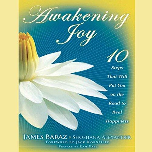 Awakening Joy cover art
