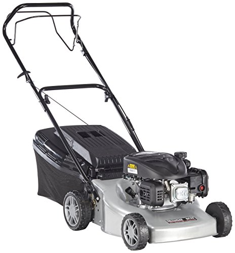 Mountfield 299274648/M17 / SP45 Petrol Rotary Lawnmower, Grey