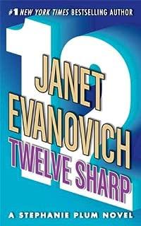 Twelve Sharp (Stephanie Plum, No. 12)