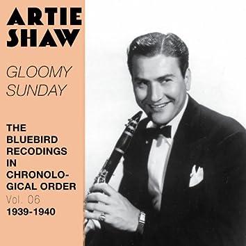 Gloomy Sunday (The Bluebird Recordings in Chronological Order, Vol. 6 - 1939 - 1940)