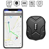 Car Tracking Devices Review and Comparison