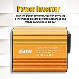 Immagine 2 akozon power inverter auto jw