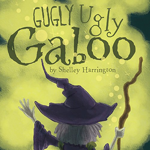 Gugly Ugly Gaboo audiobook cover art