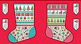 Festive Neuheit Weihnachten Urlaub Weihnachtsstrumpf