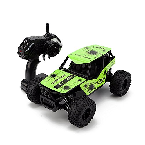 SGOTA RC Car 1/16 Scale High-speed Remote Control Car Off-Road Radio...